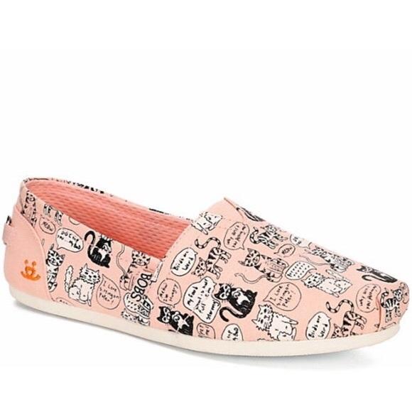 Skechers Shoes   Bobs Sketchers Pink